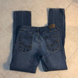Levi's Jeans - 🍎Levi's Signature Modern Straight Jeans, 8